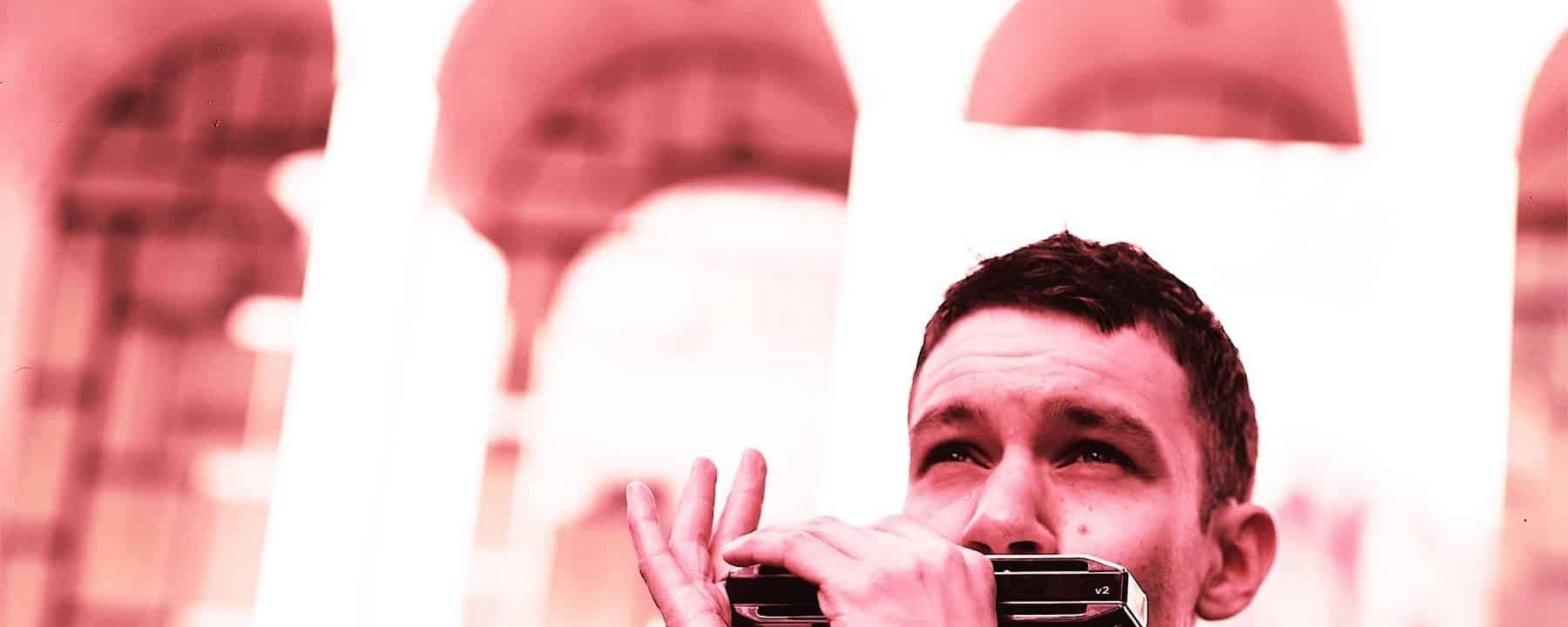 Bluesette: Jazz Improvisation Guide: for Chromatic Harmonica