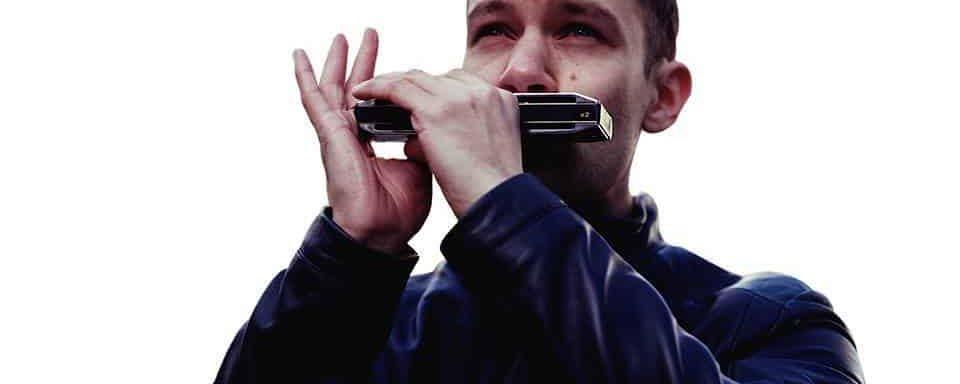 Harmonica for Health