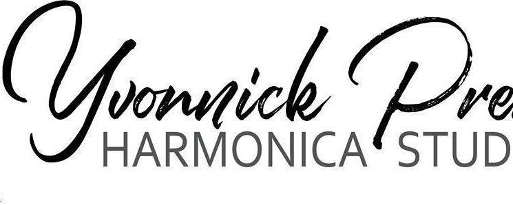 Harmonica Studio