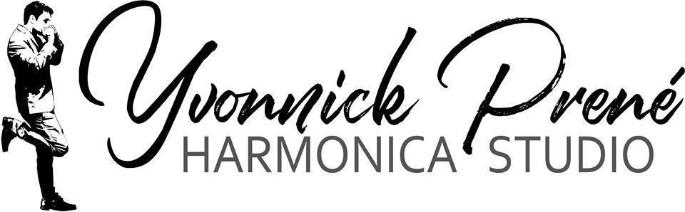 yvonnick prene harmonica