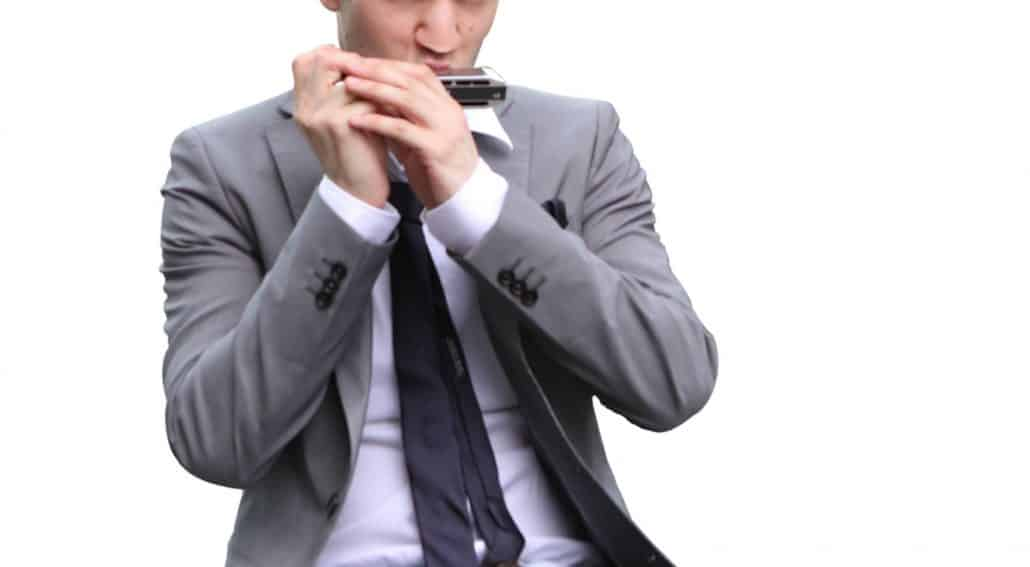 mistakes harmonica players